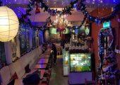 LewisGene Cafe KL