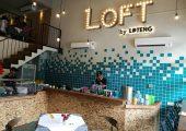 Loft by Loteng Kuantan
