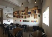 Pause Cafe Sibu