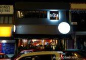 SIX Cocktail Lounge Bangsar
