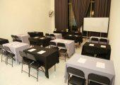 Temasya Hall
