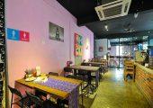 Kopicat Cafe