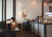 About Cafe Kuantan