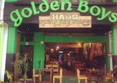 Golden Boys Haus Cafe
