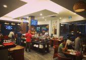 Kidurong Cafe