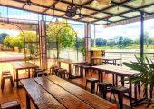 Acafella Lakeside Cafe