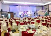 PAUM Ballroom Indian Wedding Package