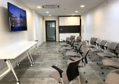 A-Space Meeting Room Kota Kinabalu