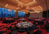 The Grand Sky Ballroom at RED by Sirocco, Kuala Lumpur