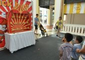 Kay Event Carnival Games