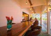 Indochine Cafe Penang