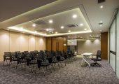 Tuofeilun Malaysia Meeting Room