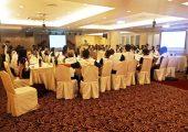 Golden Sun Restaurant Meeting Package