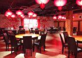 Reunion Dinner  Under The Lanterns at Ying Ker Lou Ara Damansara