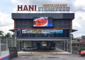 Hani Steam Food – Dining Hall
