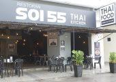 Soi 55, Jelutong