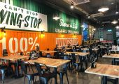Wingstop Citta Mall