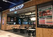 Wingstop MyTown