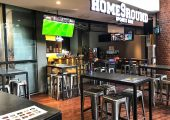 Homeground Sports Bar