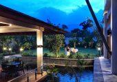 Embun Luxury Villas Restaurant