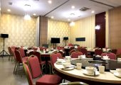 Hani Steam Food VIP Private Room