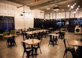 Sembang Cafe Kota Damansara