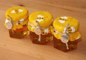 Melipoly Honey Premium Doorgift