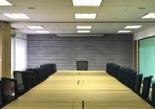 MNA Boardroom Space