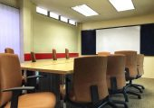 MNA Meeting Room
