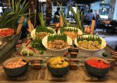 Makan Kitchen Doubletree KL – August 2019 Deal, Exclusive On VMO