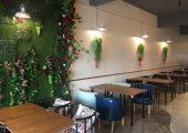 VG Seventeen Cafe