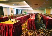 Conference Room 1 @ Kinta Riverfront Hotel