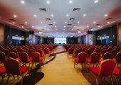 Jerejak Island Resort Angsana Ballroom