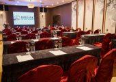 Dahlia Room @ Jerejak Island Resort
