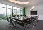 HQ1 Boardroom @ Q Event Space