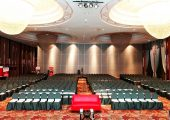 TOP Happiness Ballroom 1 @ Mines 2 – 600 Pax  Banquet