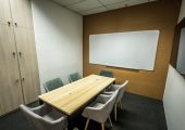 H Space Meeting Room @ KPMG Tower Bandar Utama