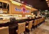 Shinjuku Japanese Restaurant @ Kinta Riverfront Hotel