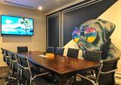 Murasaki Meeting Room @ Colony KL Eco City