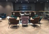 H Space Meeting Room @ Bangsar South