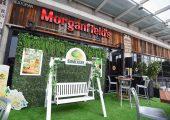 Morganfield's @ DAMEN Mall USJ