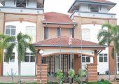 Dewan Bunga Sakura Bukit Jelutong