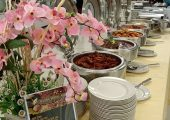 Hidayah Catering and Canopy