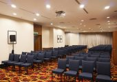 Empurau Room Memoire Convention Center