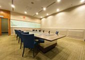 The Boardroom at Memoire Convention Center