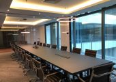 WSpace G Tower Meeting Room A