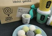 Idolci Gelato Delivery