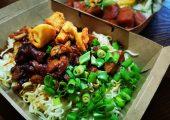 Lou Gai Fong Puchong Takeaway Food