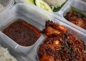 Nasi Lemak Factory Puchong Food Delivery