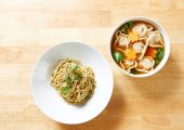 Real Food Mont Kiara Take Away & Delivery Menu